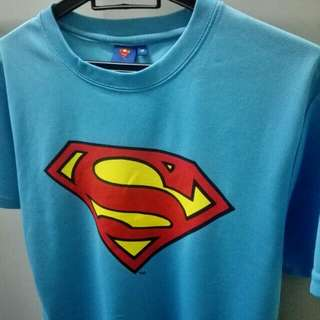 ORIGINAL DC COMICS SUPERMAN T-SHIRT