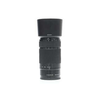 Sony E 55-210mm f4.5-6.3 OSS Lens (99% NEW)
