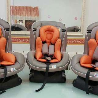 Norman Baby Carseat