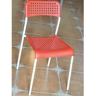 IKEA宜家 ADDE 椅子/書桌椅/餐椅 (IKEA ADDE Chair)