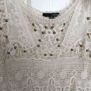 ⬇️Ladakh Crochet Dress