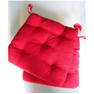 IKEA宜家MALINDA椅墊 (IKEA MALINDA Chair Cushion)