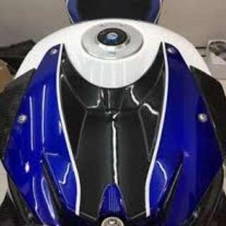 BIKE GROOMING - MOTORBIKES