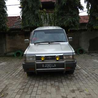Kijang Kencana th 90