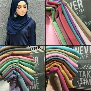 Shawl Plain
