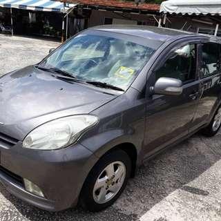 Perodua myvi 1.3(A)
