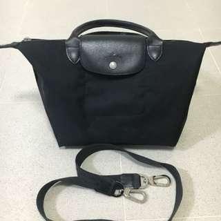 1 year old Longchamp Small Bag