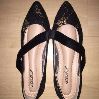 Ittaherl raisa shoes size 38