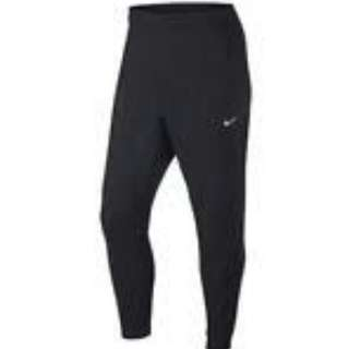 nike club fleece cuff pants