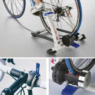 Tacx cyclone Sirius Cycle Trainer