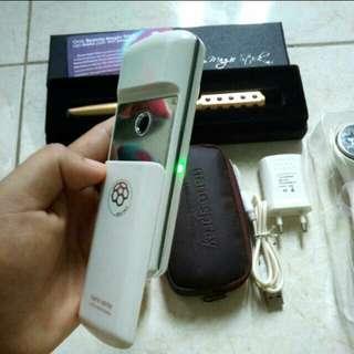 Nano Spray 2 + Beauty Magic Stick ORIGINAL (BONUS SETRIKA WAJAH)