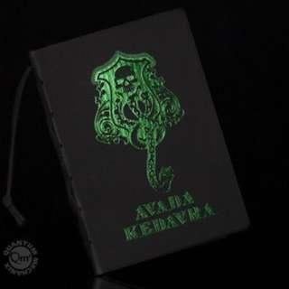 Harry Potter : Journal of Dark Arts