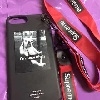 🚚 iphone7plus殼