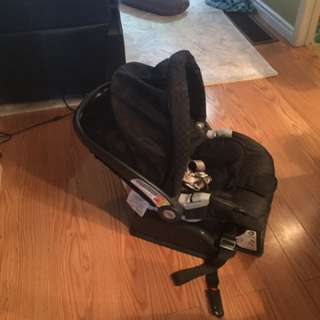 Peg perego infant carseat