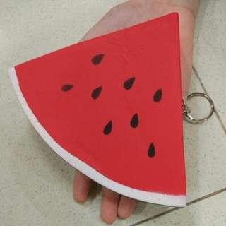 Squishy water melon