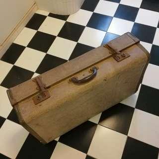 Vintage Noton Suitcase