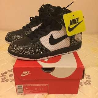 Nike Dunk Hi Premium BTS QS GS