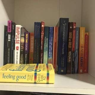 Books (Self-help)