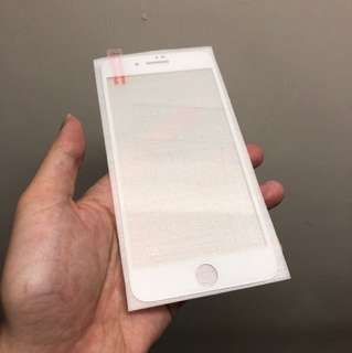 Iphone 8 plus 殼連全屏貼