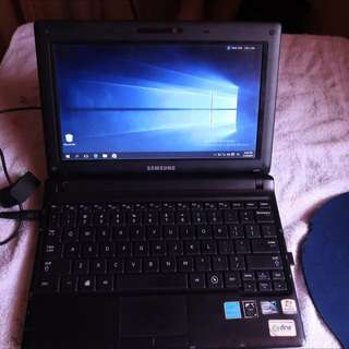 Samsung Netbook laptop