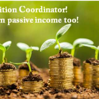 Looking for tuition coordinator!