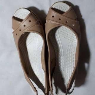 Crocs Heels