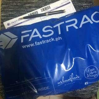 Proof of Shipment! ❤️❤️❤️