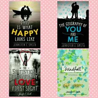 1php each Ebook! Jennifer Smith