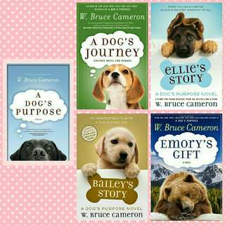 1php each ebook! Dogs purpose