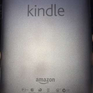 Kindle 4th Generation D01100