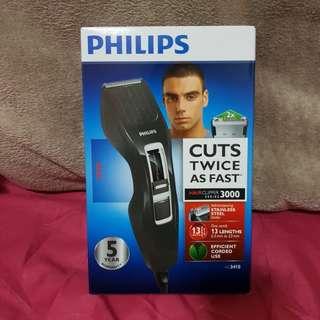 Philips 3000 series Hair Clipper HC3410