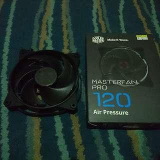 Cooler Master MasterFan Pro 120mm
