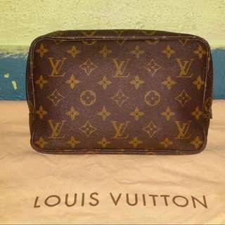 Louis  Vuitton  Toilette Vintage