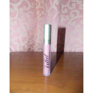 MUA LUXE Velvet Lip Lacquer (Shade: Halcyon)