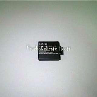 SJCAM SJ4000/SJ5000 Sport Action Camera Battery