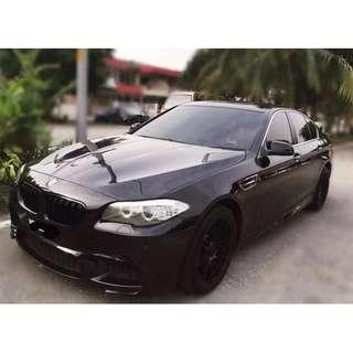 BMW F10 *M5 Bodykit