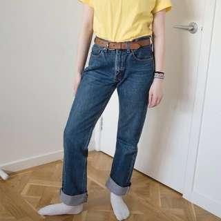 Levis 553 Mum/ Boyfriend jeans!