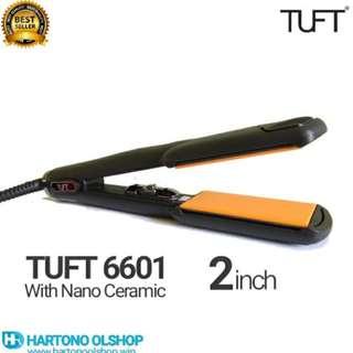 "Tuft Professional 2"" Hair Straightening Iron"