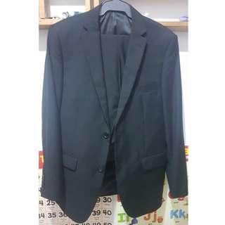 Men's Coat and Pants / Suit Wharton