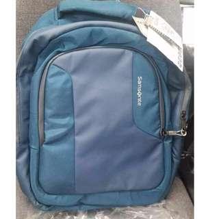 Original samsonite securi3 backpack