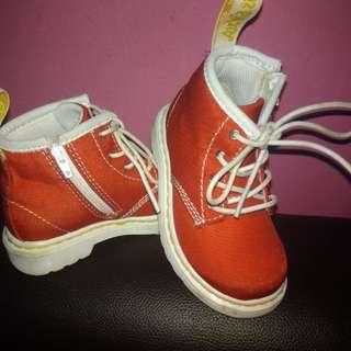 Dr martens kids boots (original)