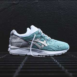 Ronnie Fieg X Diamond X Asics Gel Lyte 5