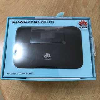 Huawei Mobile Wifi Pro