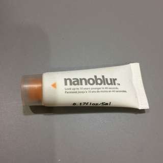 Indeed Labs Nanoblur