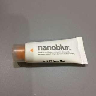 Indeed Labs Nanoblur