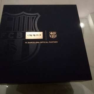 Brand New Oppo R11 FCB Limited Edition