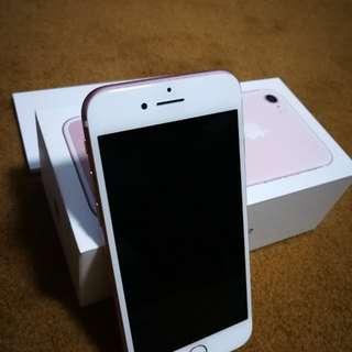 iPhone 7 , 128GB