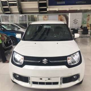 IGNIS ONLY DP 15jt 😎😎😎