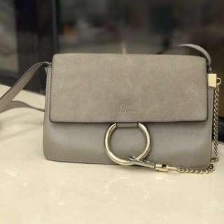 Chloe Faye Small Shoulder bag / clutch