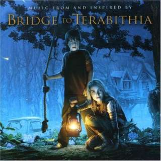 Bridge To Terabithia - Music from the Motion Picture